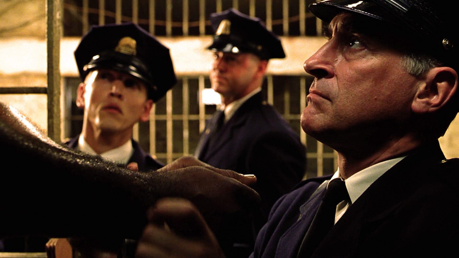 """Image du film """"La Ligne verte"""""""
