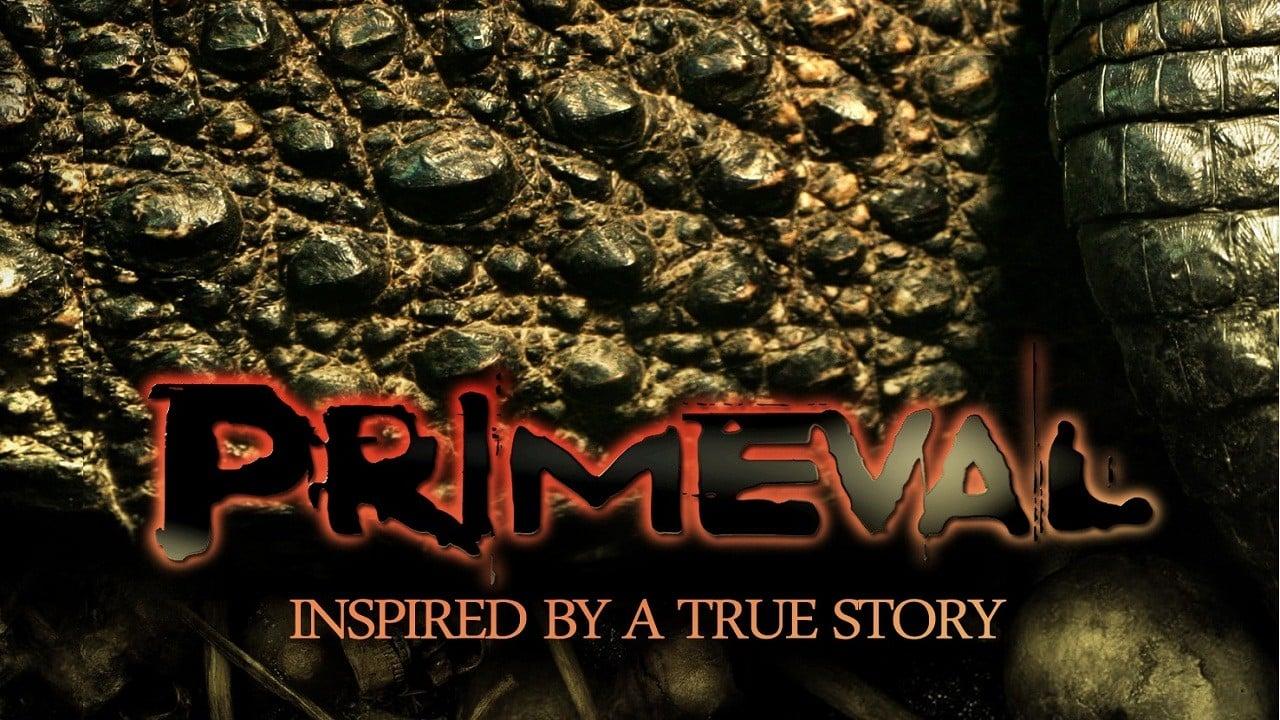 """Image du film """"Primeval"""""""