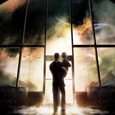"Affiche du film ""The Mist"""