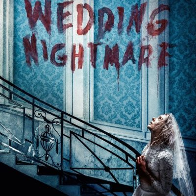 """Affiche du film """"Wedding Nightmare"""""""