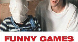 """Affiche du film """"Funny Games"""""""