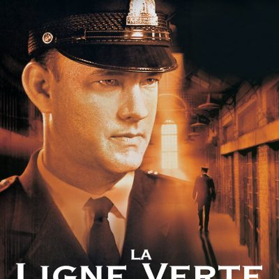 "Affiche du film ""La Ligne verte"""