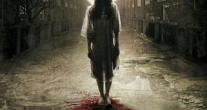 "Affiche du film ""Blood Camp"""