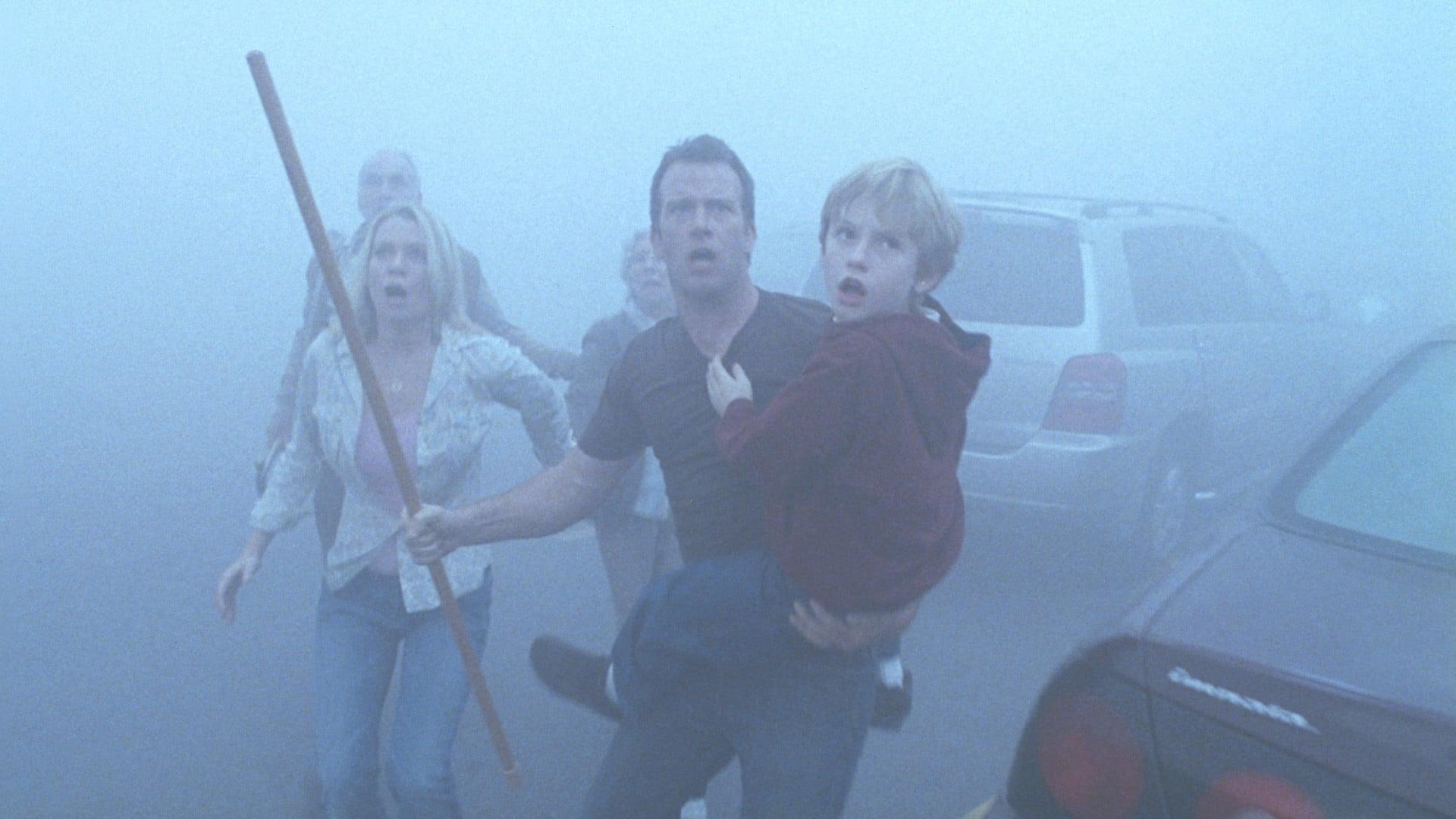 "Image du film ""The Mist"""