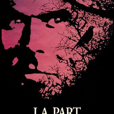 """Affiche du film """"La part des ténèbres"""""""