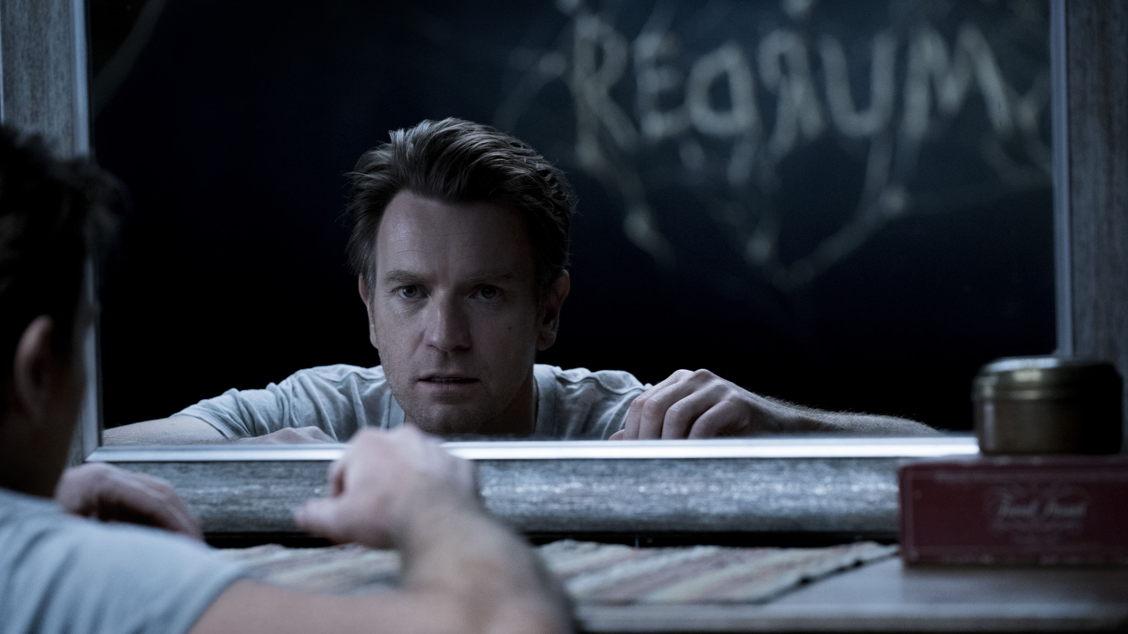 "Image du film ""Doctor Sleep"""