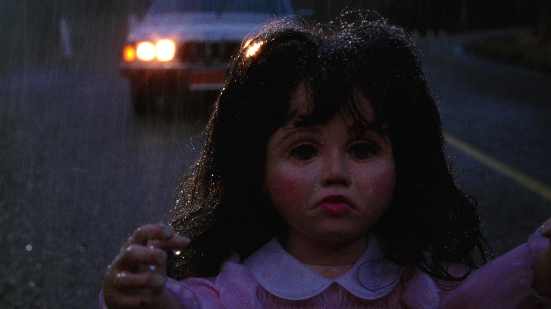 """Image du film """"Curtains, L'ultime Cauchemar"""""""
