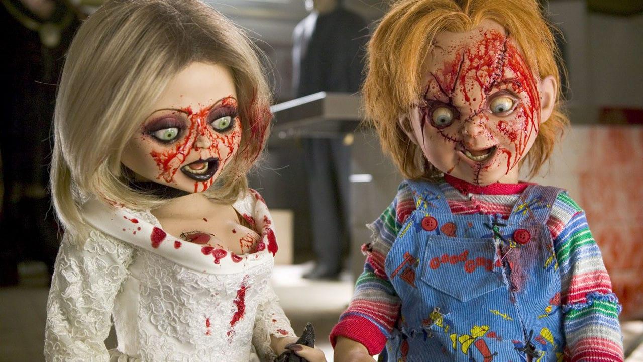 """Image du film """"La Fiancée de Chucky"""""""