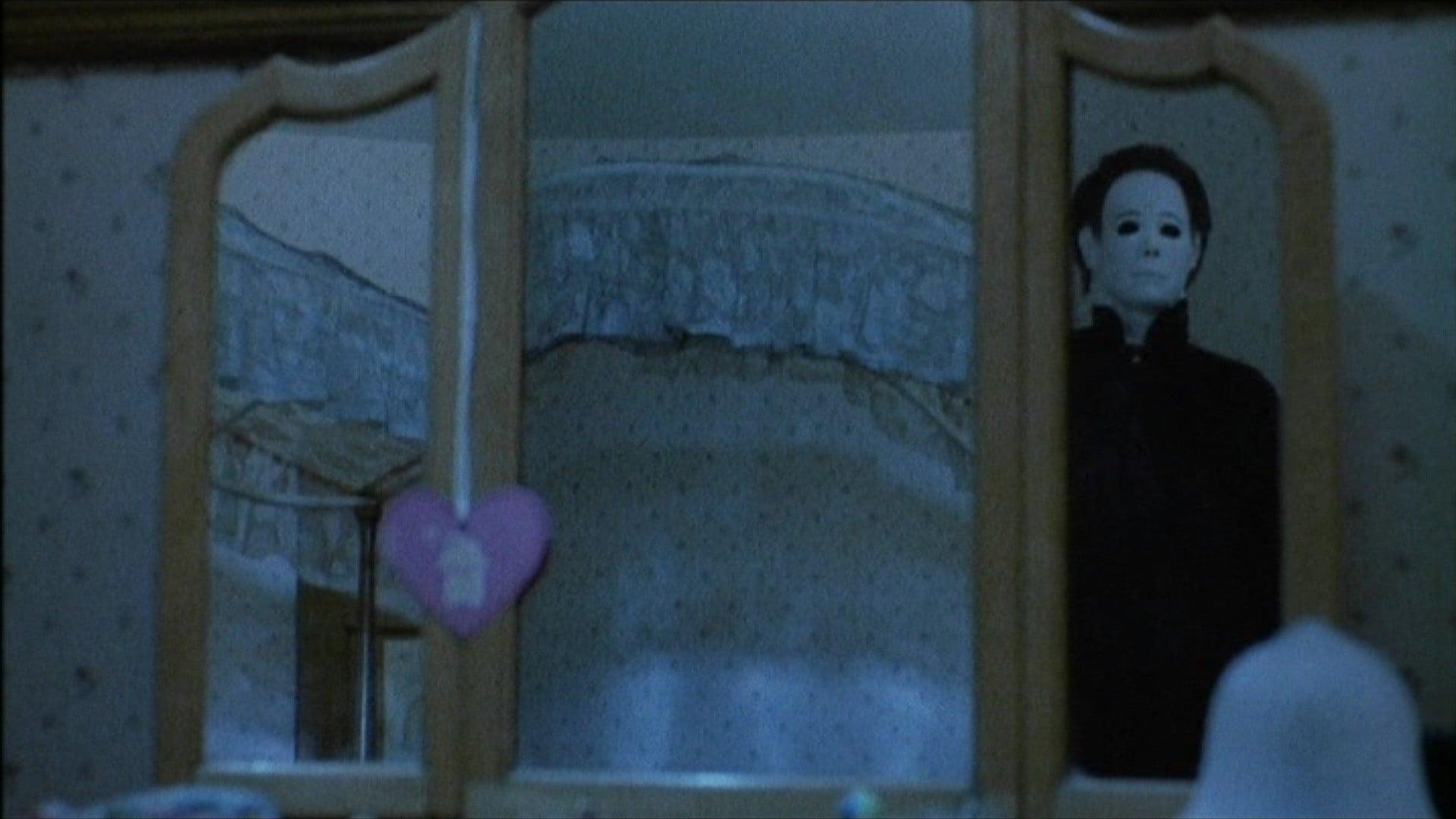 """Image du film """"Halloween 4 : Le Retour de Michael Myers"""""""