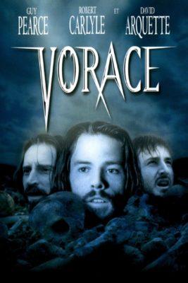 """Affiche du film """"Vorace"""""""