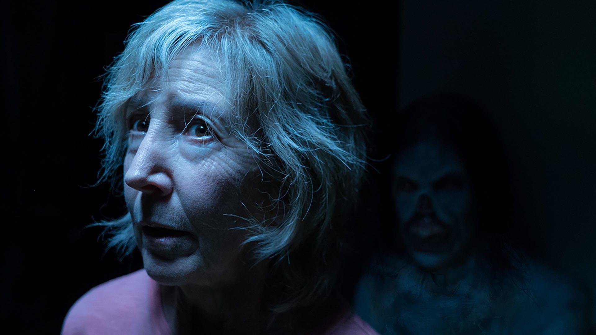"""Image du film """"Insidious : La dernière clé"""""""