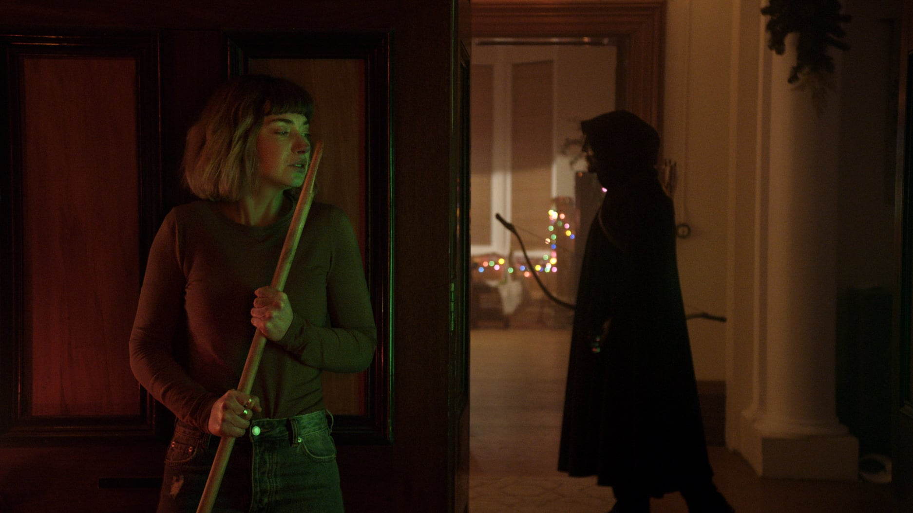 "Image du film ""Black Christmas"""