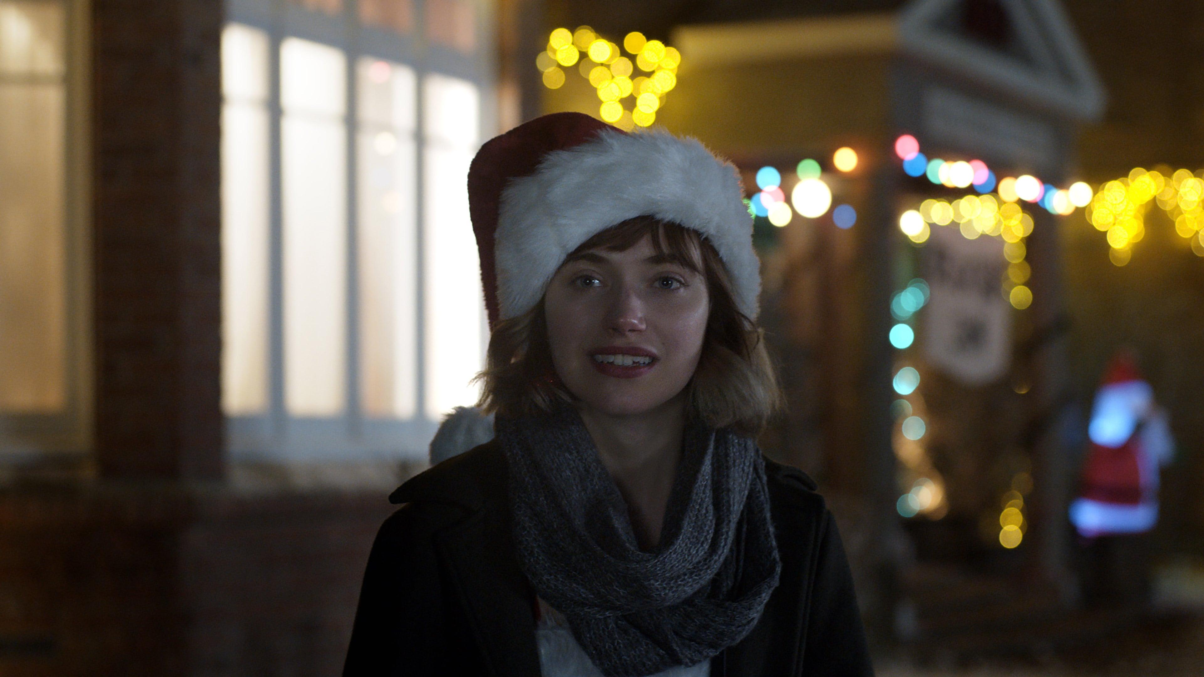 "Image du film ""Black Christmas"""