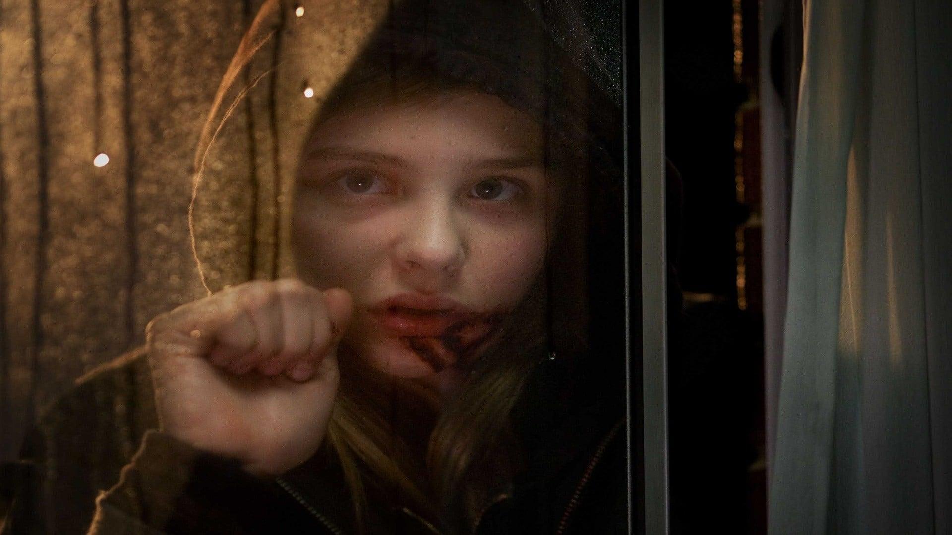 "Image du film ""Laisse-moi entrer"""
