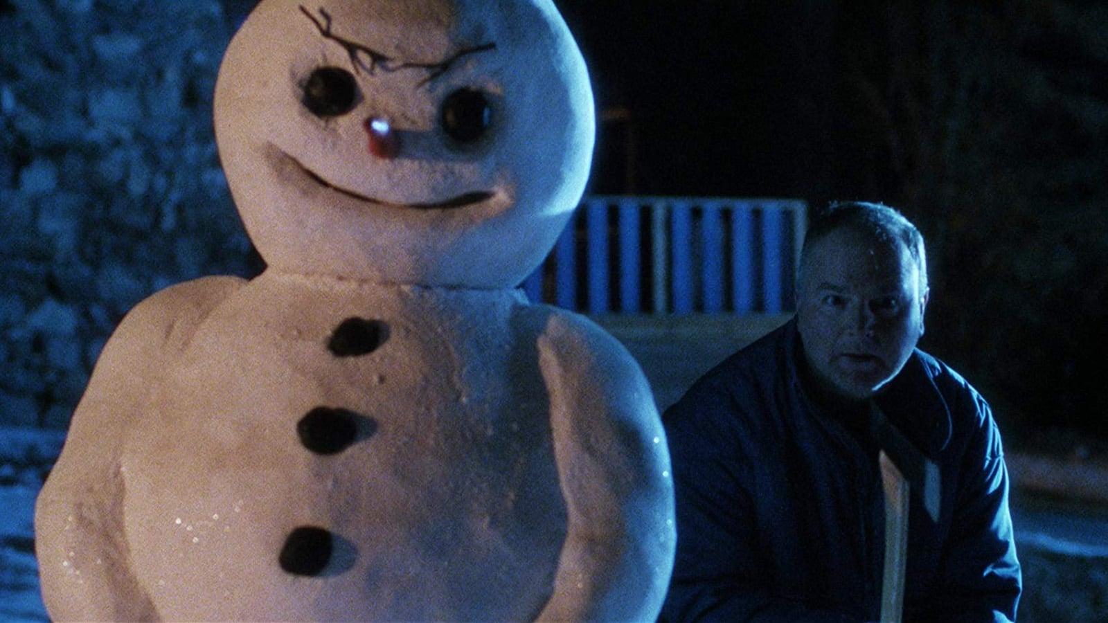 """Image du film """"Jack Frost"""""""