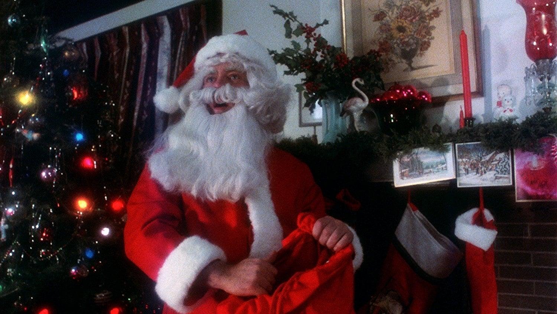 "Image du film ""Christmas Evil"""