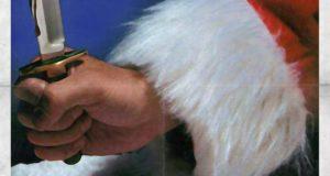 "Affiche du film ""Christmas Evil"""