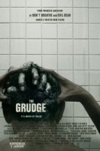 "Affiche du film ""The Grudge"""