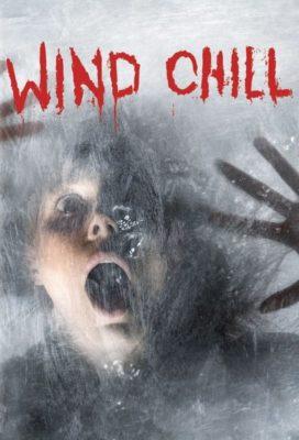 """Affiche du film """"Wind Chill"""""""