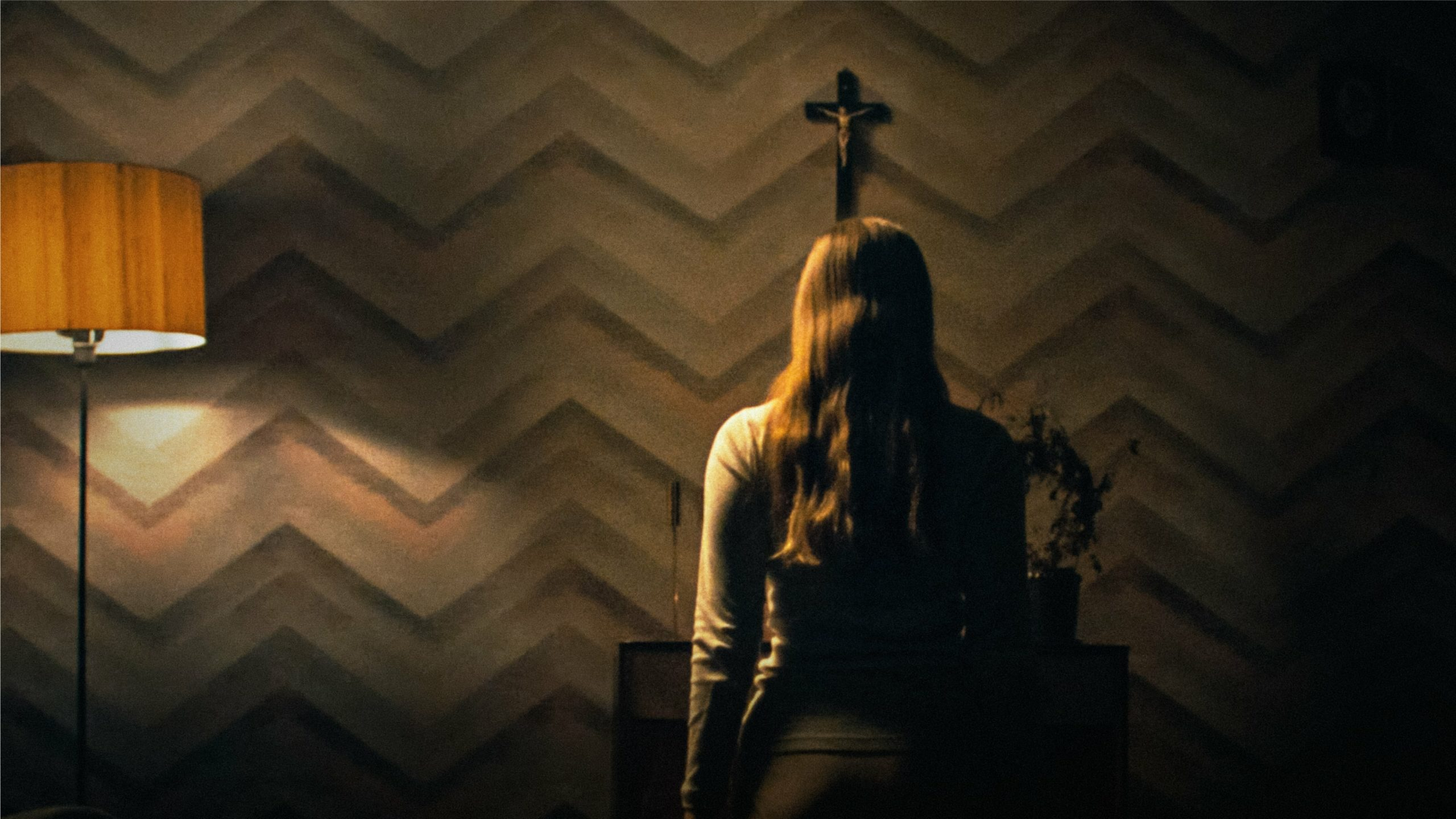 "Image du film ""Saint Maud"""