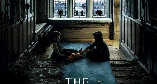 """Affiche du film """"The Boy : la malédiction de Brahms"""""""