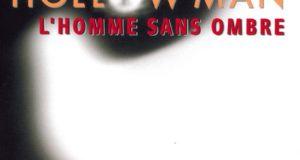 """Affiche du film """"Hollow Man : L'Homme sans ombre"""""""
