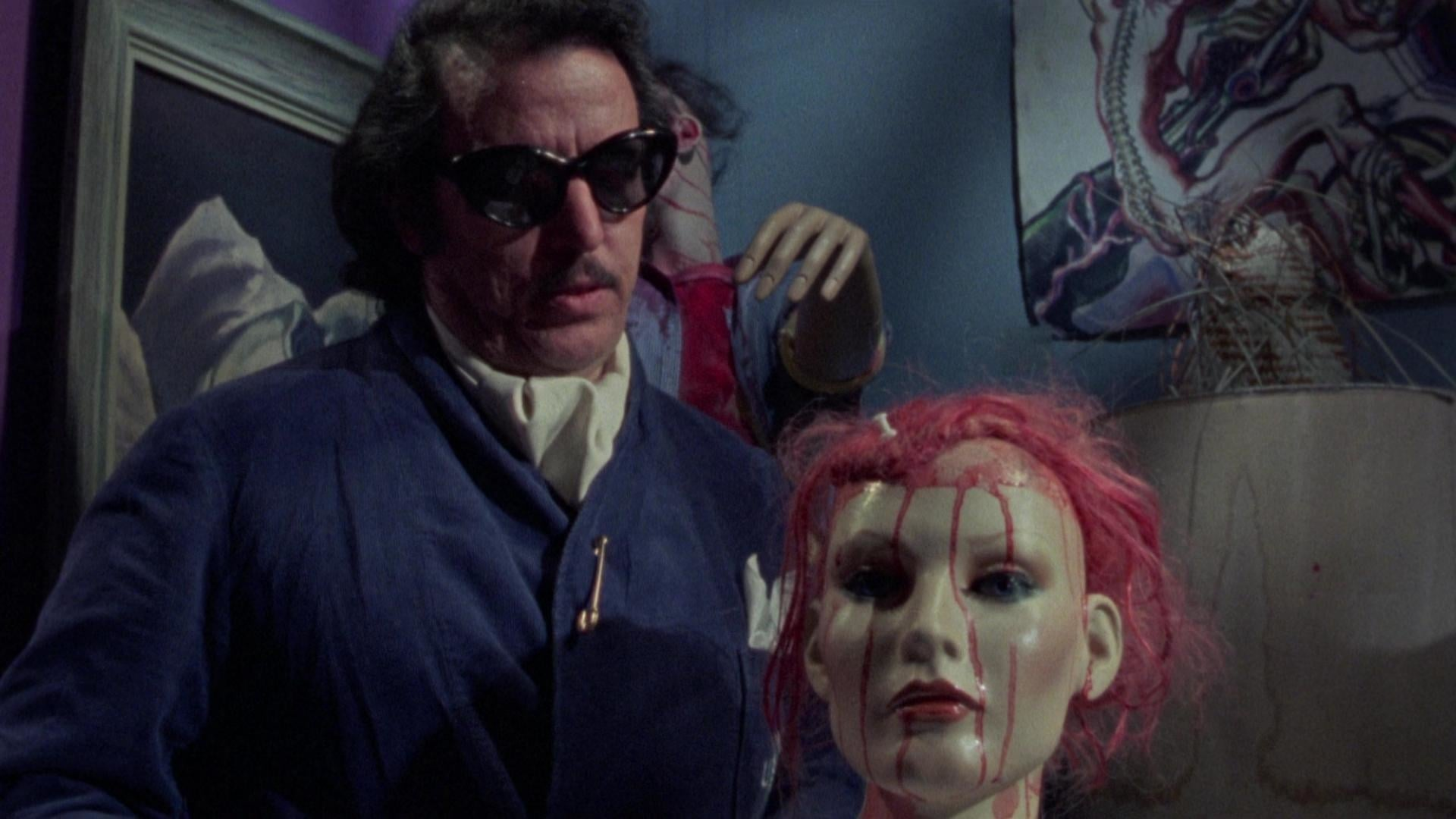 "Image du film ""Maniac"""