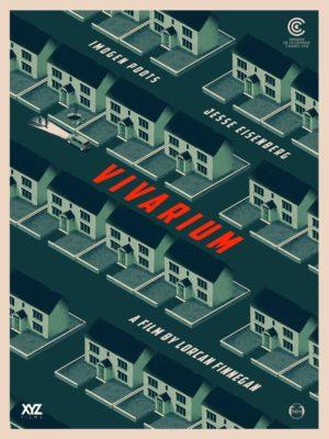 """Affiche du film """"Vivarium"""""""