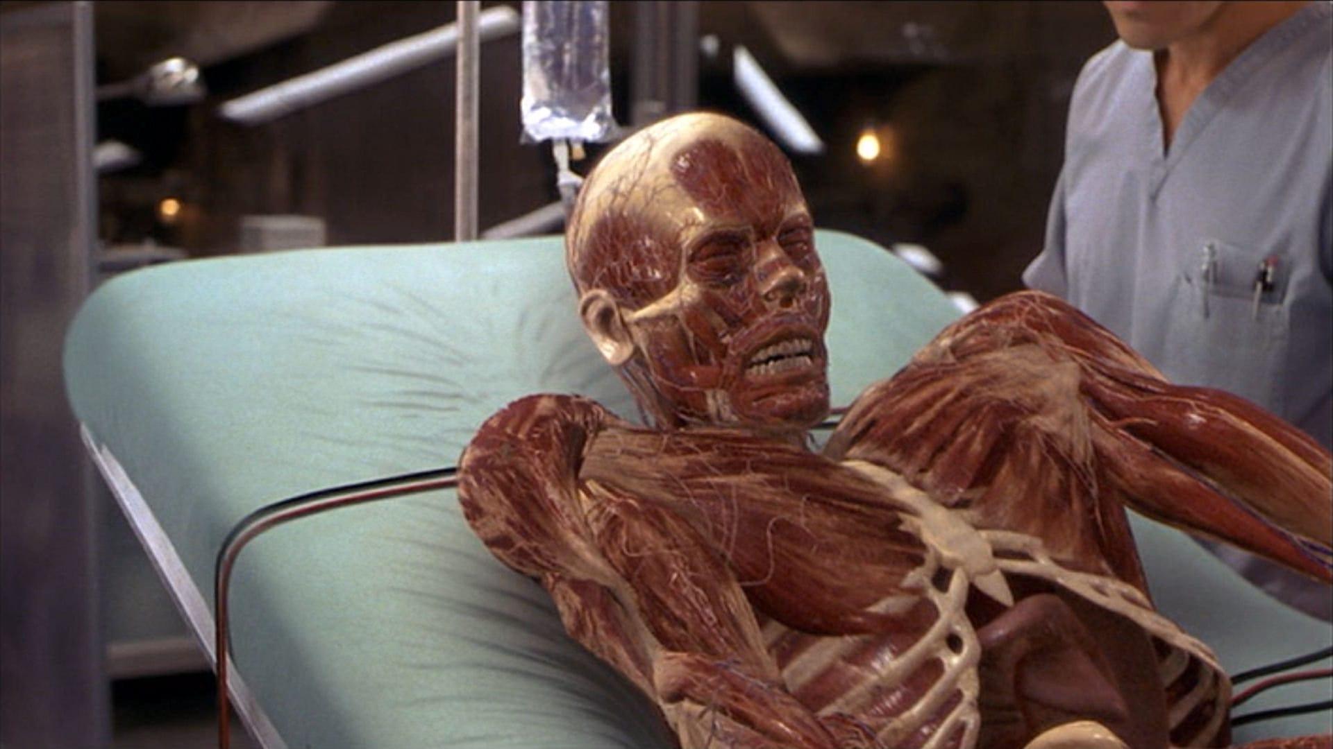 """Image du film """"Hollow Man : L'Homme sans ombre"""""""