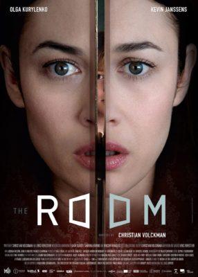 "Affiche du film ""The Room"""