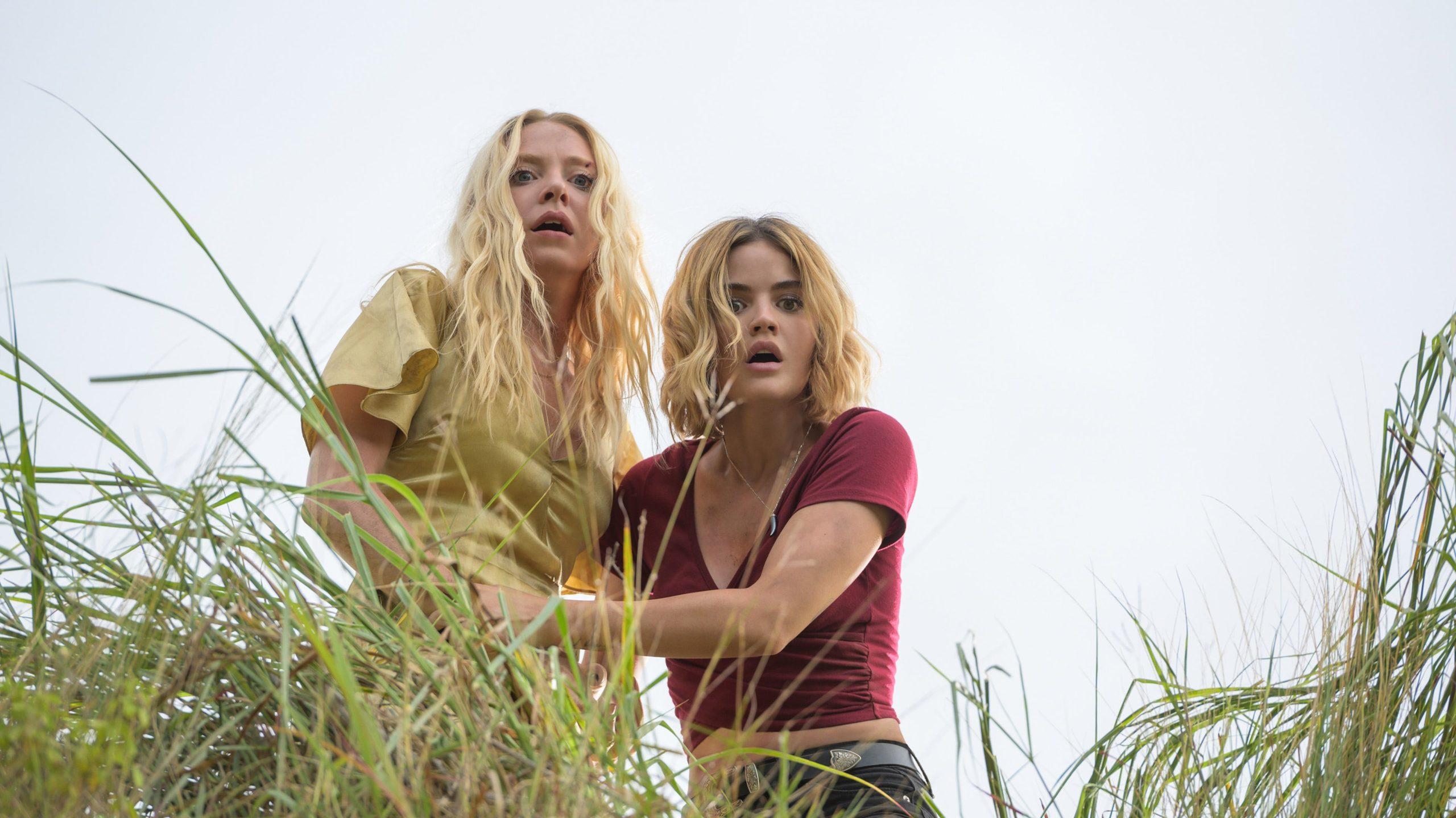 "Image du film ""Nightmare Island"""