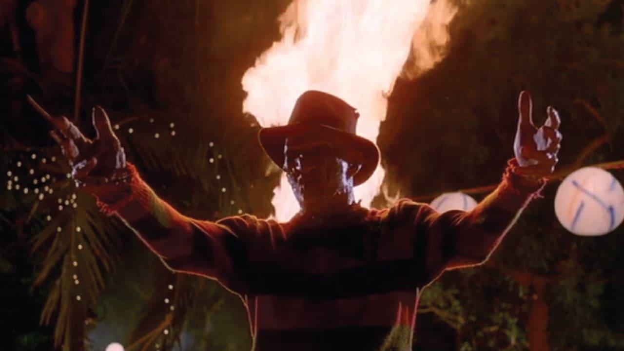 "Image du film ""Freddy, Chapitre 2 : La revanche de Freddy"""