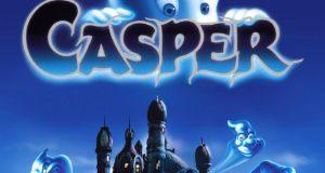 """Affiche du film """"Casper"""""""