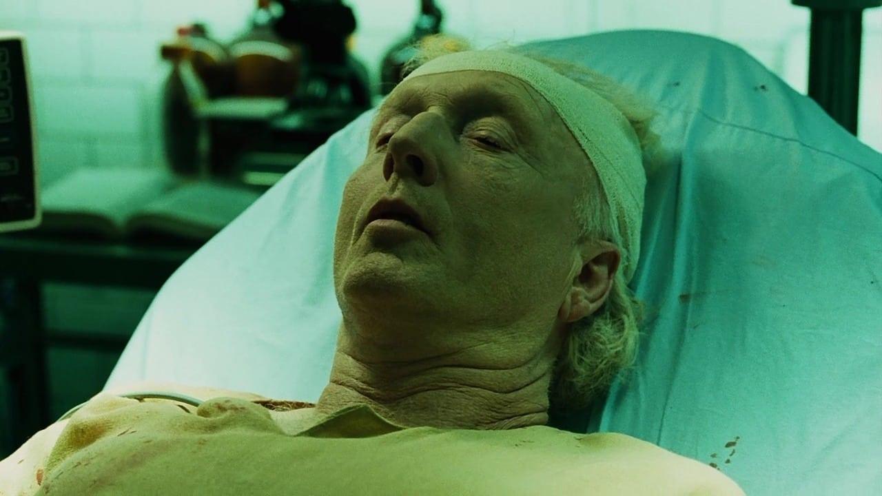 """Image du film """"Saw 3"""""""
