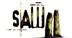 "Affiche du film ""Saw II"""