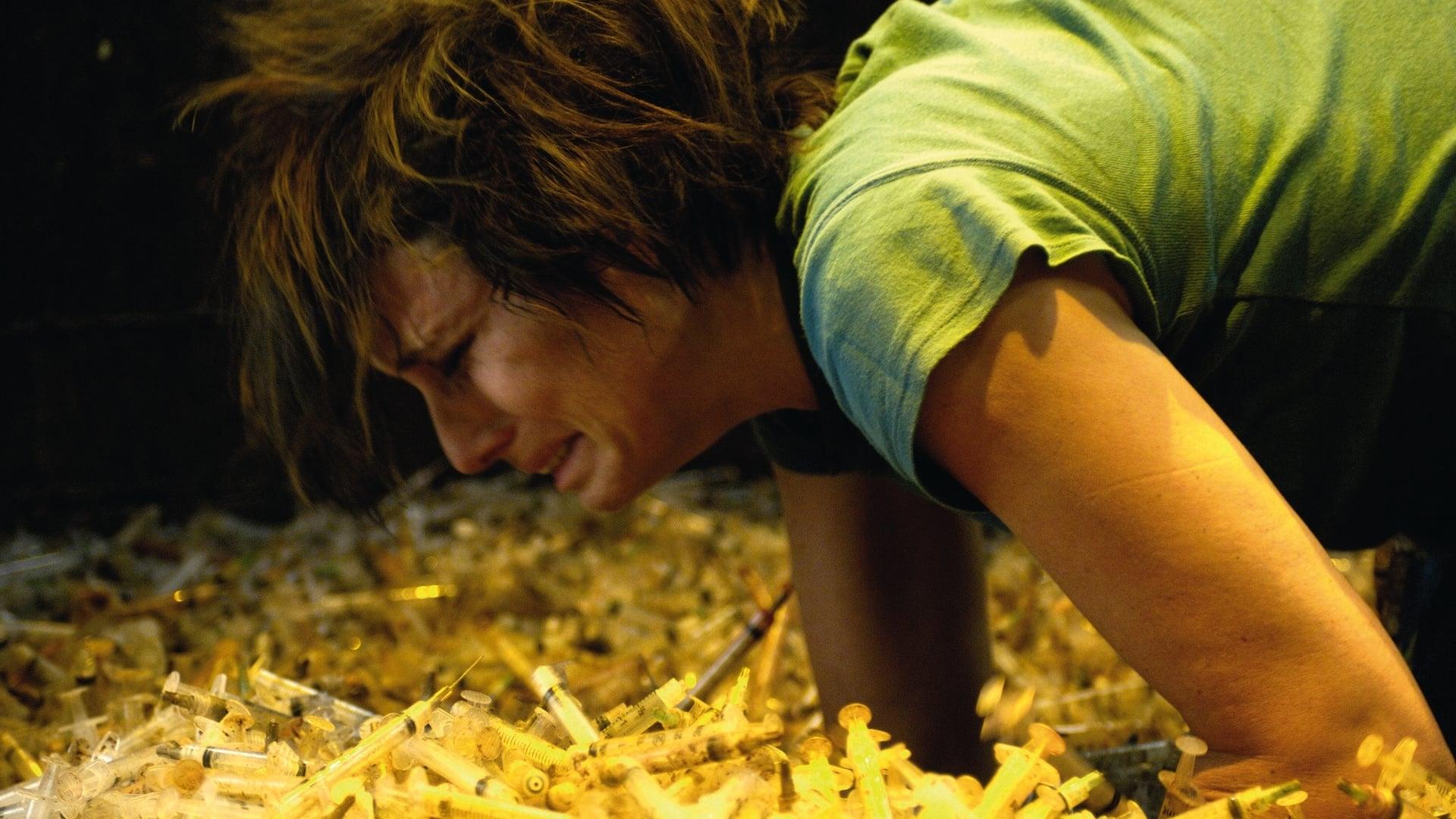 "Image du film ""Saw II"""