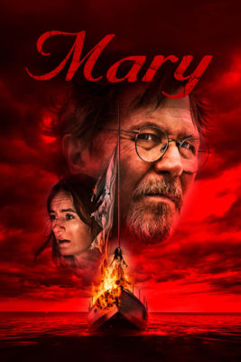 "Affiche du film ""Mary"""
