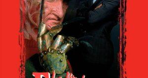 "Affiche du film ""Freddy, Chapitre 6 : La fin de Freddy - L'ultime cauchemar"""