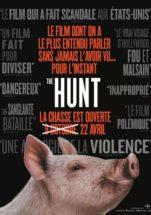 """Affiche du film """"The Hunt"""""""
