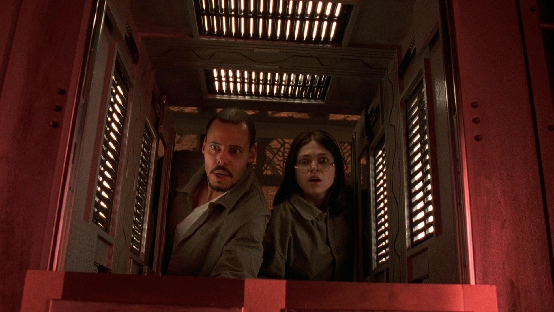 """Image du film """"Cube"""""""