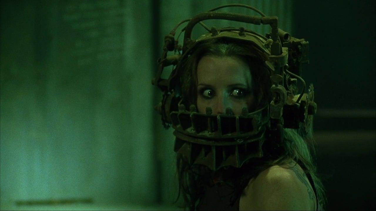 """Image du film """"Saw"""""""
