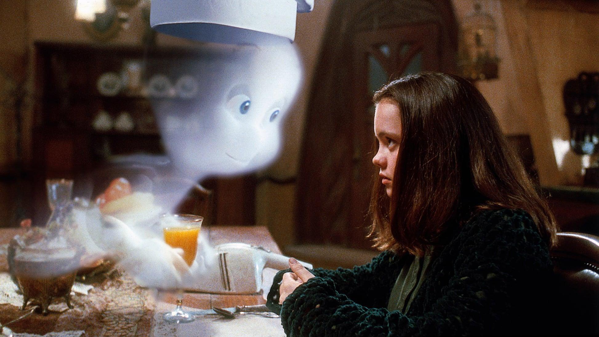 """Image du film """"Casper"""""""