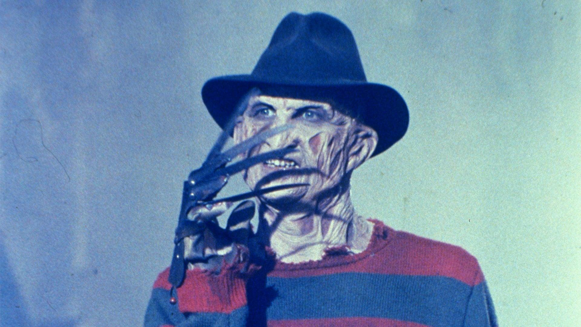 """Image du film """"Freddy, Chapitre 5 : L'enfant du cauchemar"""""""