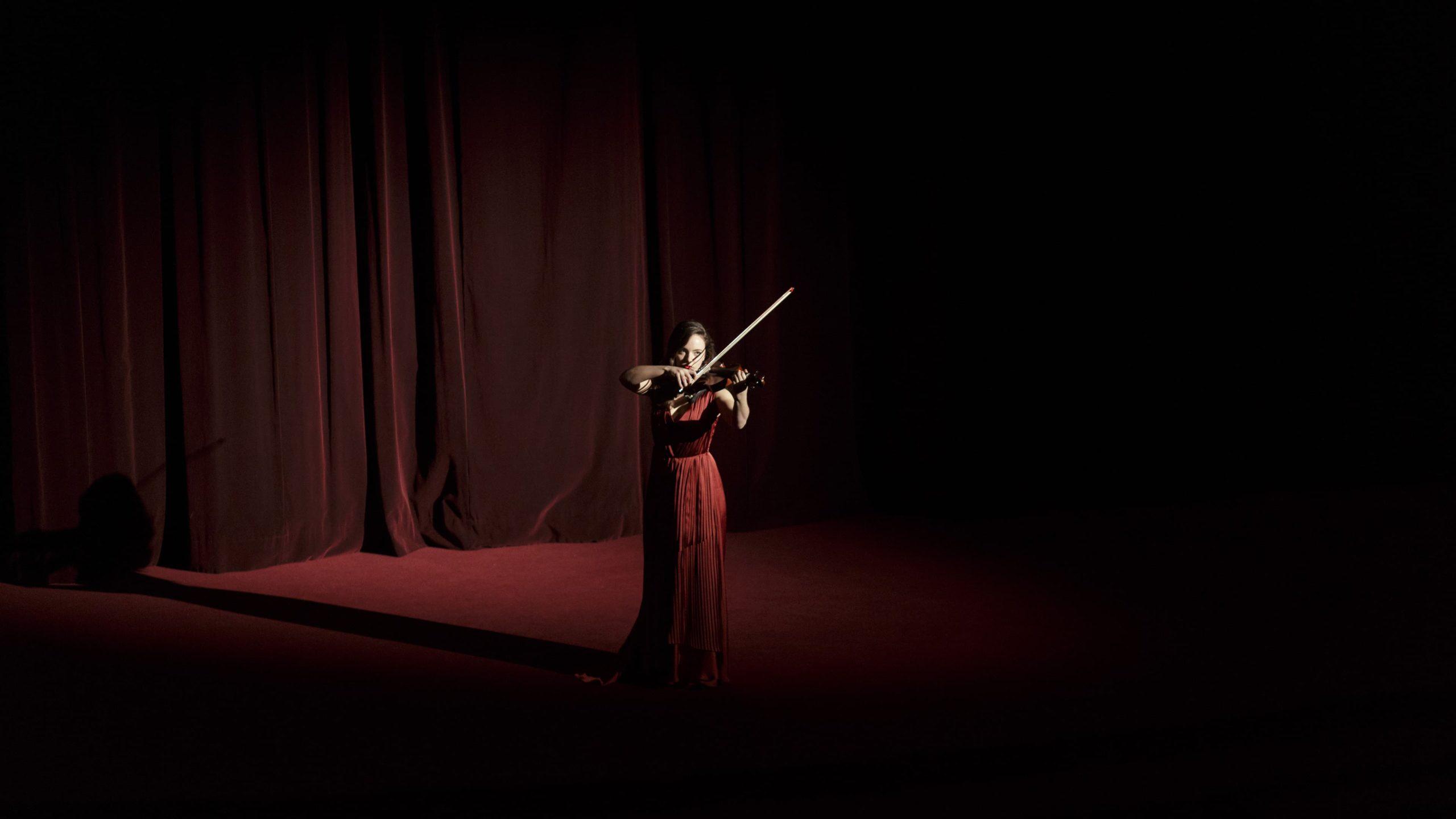 "Image du film ""The Sonata"""