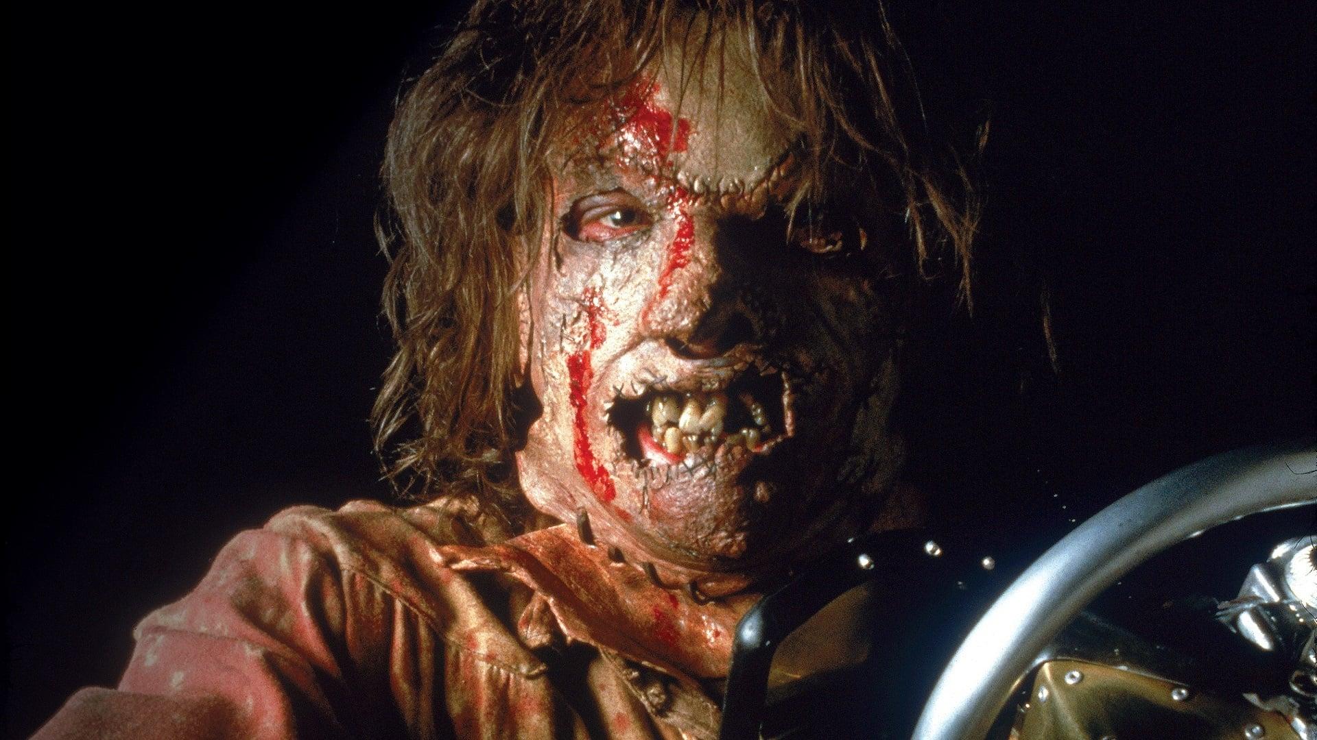 """Image du film """"Massacre à la tronçonneuse 3"""""""