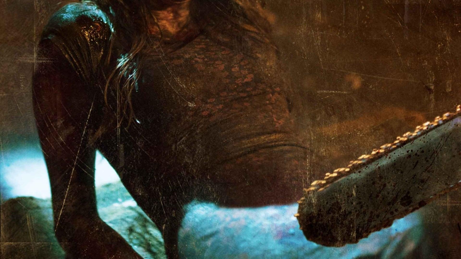 """Image du film """"Leatherface"""""""