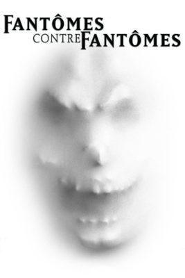 """Affiche du film """"Fantômes contre fantômes"""""""