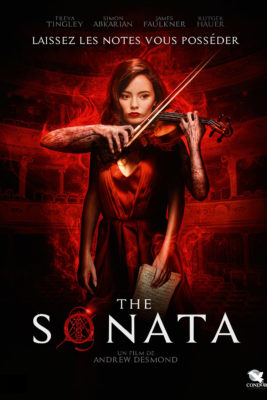 "Affiche du film ""The Sonata"""