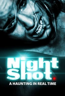"Affiche du film ""Night Shot"""