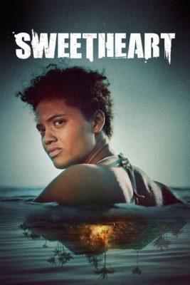 """Affiche du film """"Sweetheart"""""""